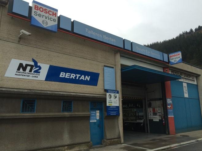 BERTAN-3